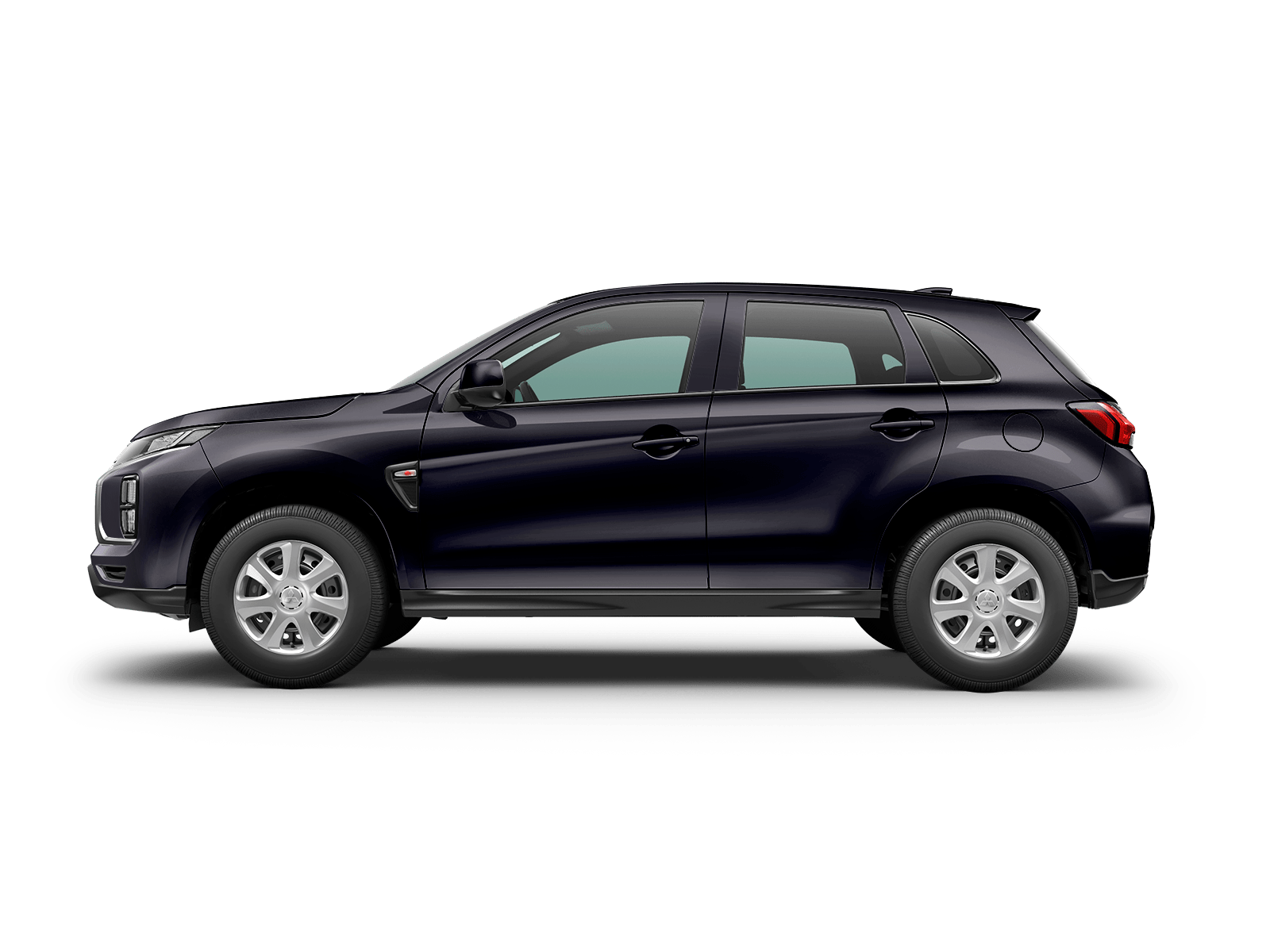 ASX - Styled for adventure | Mitsubishi Motors