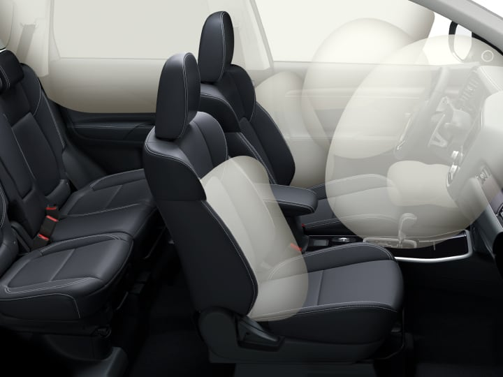 7 SRS Airbag System